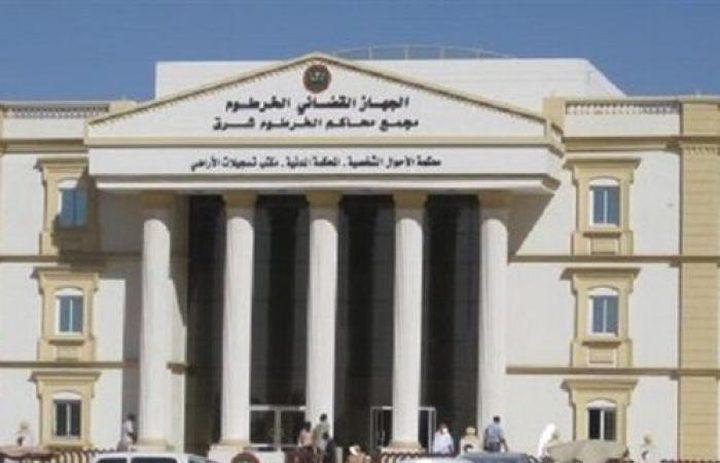 السودان: الحكم بالإعدام على27 عسكريا بقضية قتل