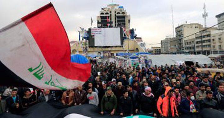 الإدعاء العام بالعراق يطالب بالتحقيق بحوادث قتل المتظاهرين