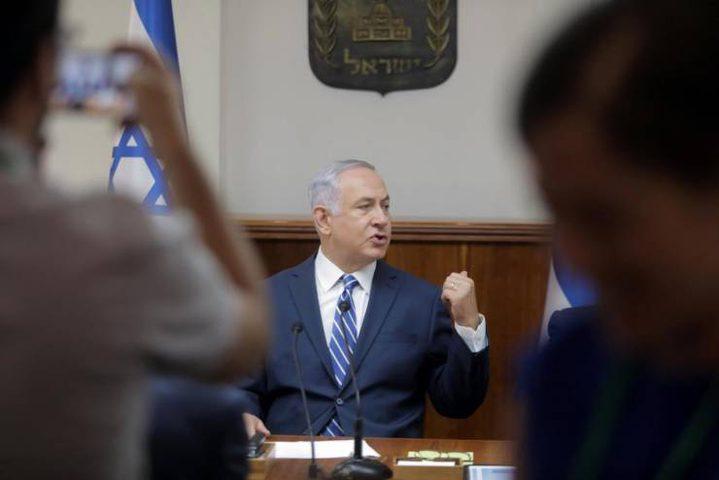 مختص بالشأن الاسرائيلي: نتنياهو جمد مخططات الضم ولم يتراجع عنها