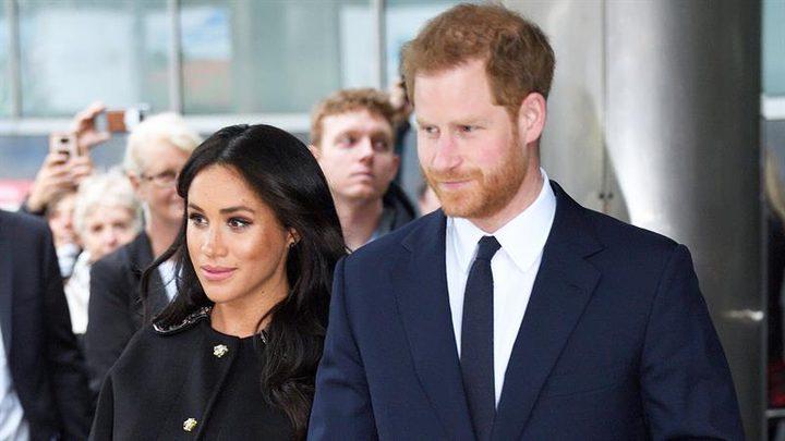 مطعم كندي يرفض استضافة الأمير هاري وميغان ماركل