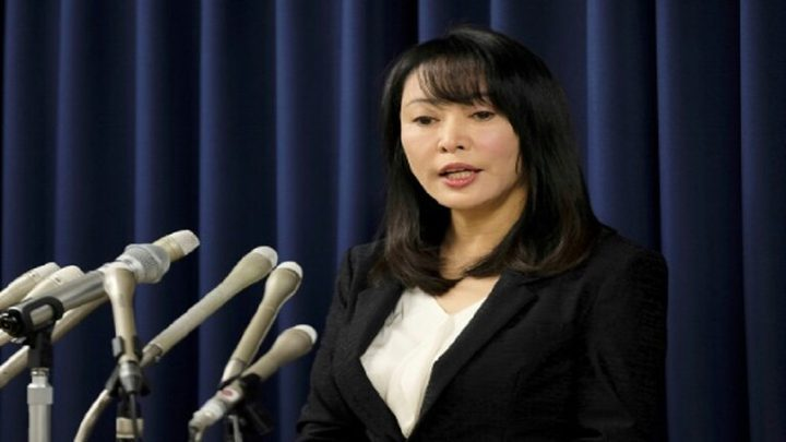 الإعدام شنقا  لمدان بجريمة قتل عائلة في اليابان
