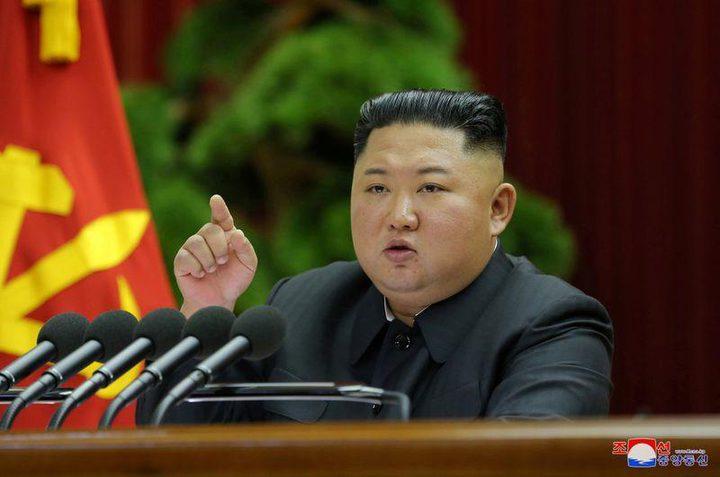 كيم جونغ اون يشدد من الاجراءات الامنية قبيل اجتماعه بحزب العمال