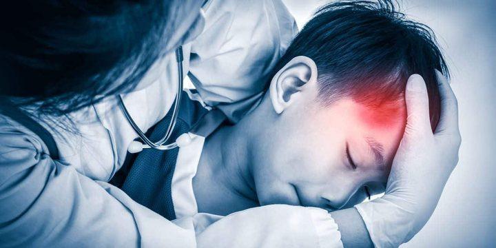 تعرفوا على أقصى مخاطر صدمات الرأس على الأطفال