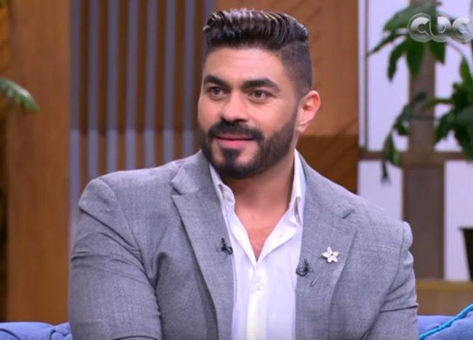 خالد سليميعتذر عن العروض السينمائية والدرامية