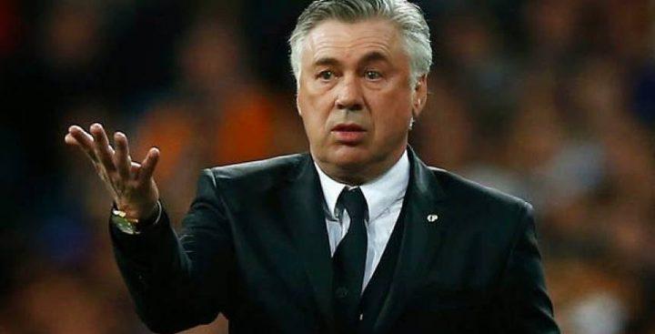 انشيلوتي يرغب fضم لاعب ريال مدريد