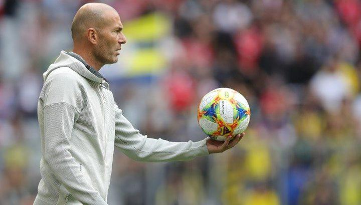 ريال مدريد يتربع على عرش الصدارة الأوروبية