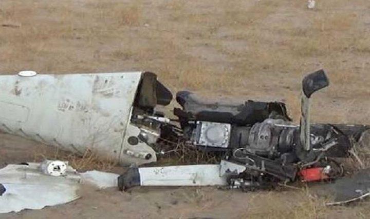 الحوثيون يسقطون طائرة  تابعة للقوات السودانية