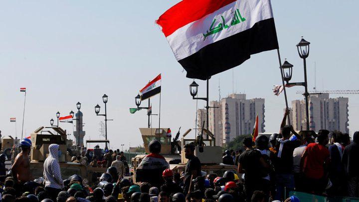 العراق: عبد المهدي يطالب المحتجين بمغادرة السفارة الأميركية