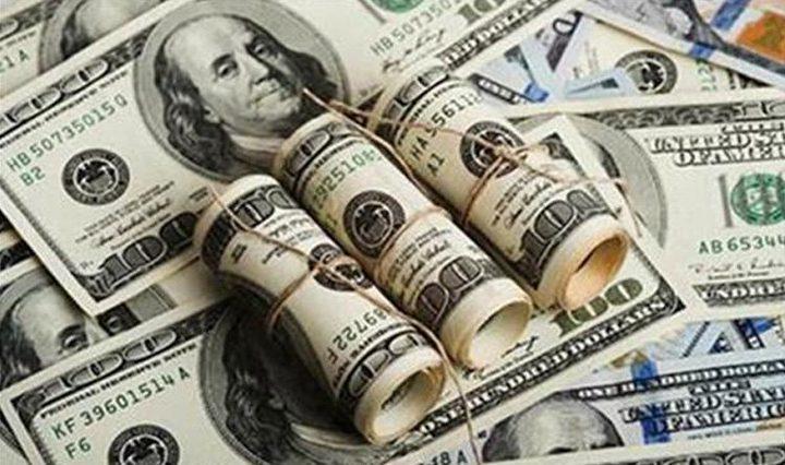 تراجع سعر الدولار لأدنى مستوى له في ثلاثة أسابيع