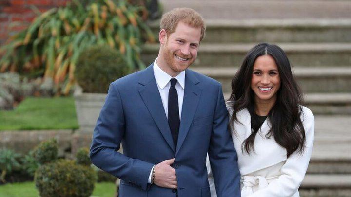 مطعم كندي يرفض استقبال الأمير هاري وزوجته