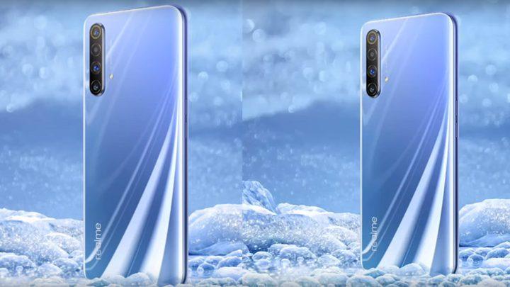 Realme تطلق هاتف 5G متطور بداية العام القادم
