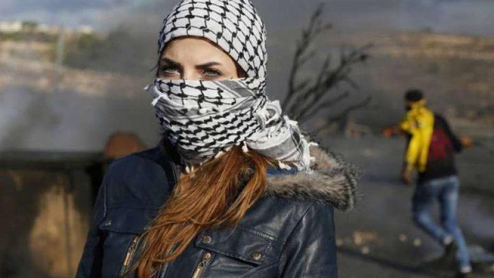 """""""نساء يُرهبن الاحتلال"""".. حكايات حرائر وأساطير النضال الفلسطيني"""