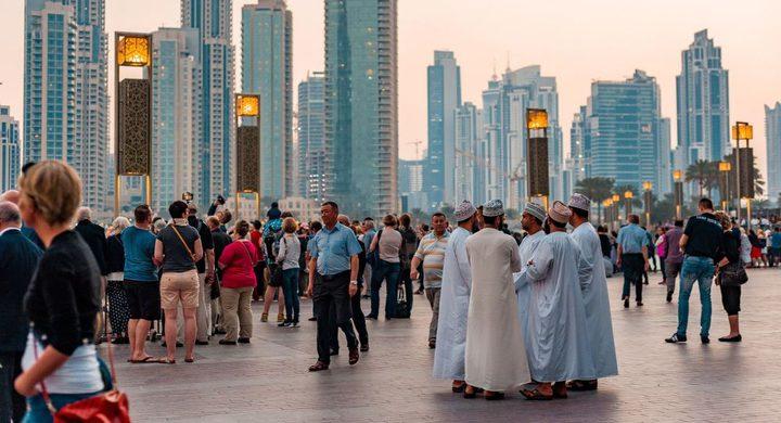 ادانة اماراتي هجا طليقته بقصيدة