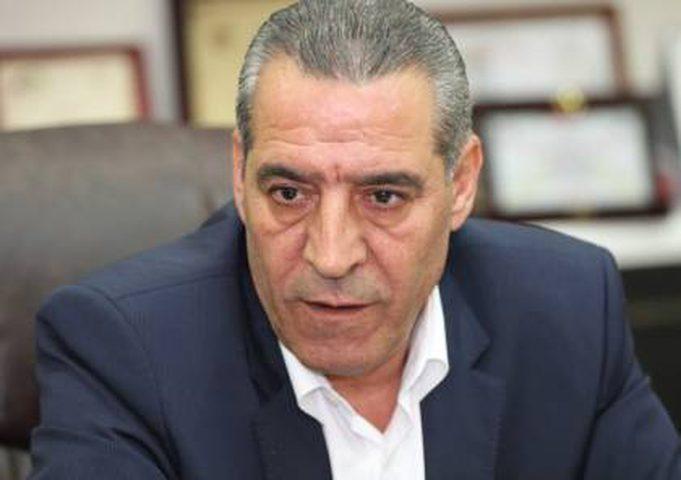 الشيخ يلتقي كحلون: أبلغته رفضنا لقرصنة أموال الشهداء والأسرى