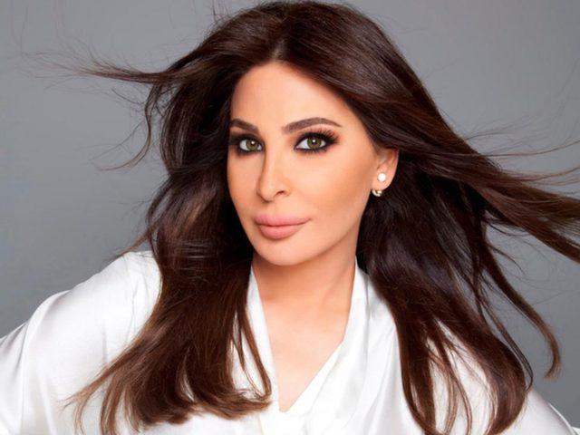 إليسا تحي حفلا غنائيا بالكويت في 2 يناير 2020