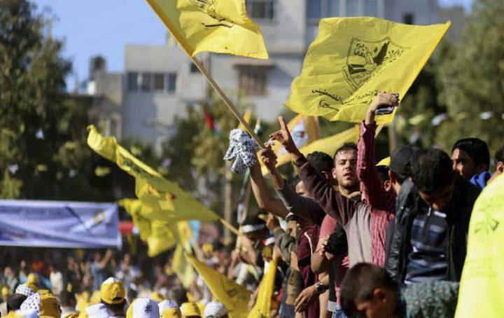 فتح: غزة تؤكد أنها مقبرة للمؤامرات