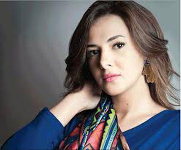 الفنانة دنيا سمير غانم تفاجئ الجمهور بنحافتها
