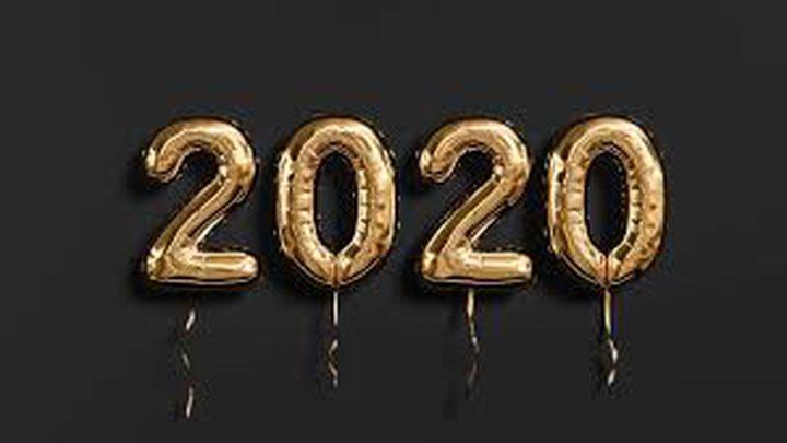 بداية عام 2020.. نادلة تتلقى بقشيشا خياليا بقيمة 2020 دولار