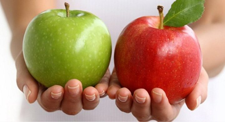 ما أهمية تناول تفاحتين يوميا لصحتك؟