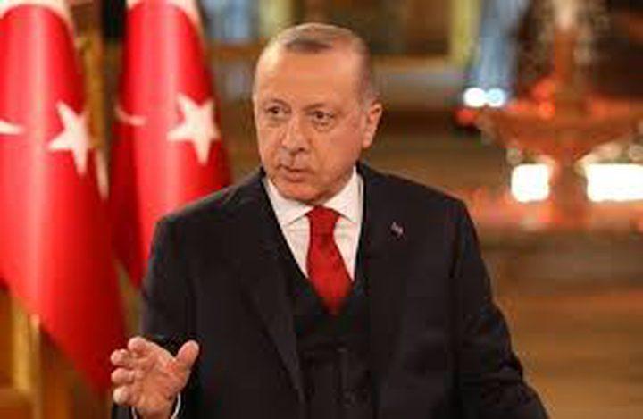 تركيا: تفويض أردوغان بإرسال قوات إلى ليبيا