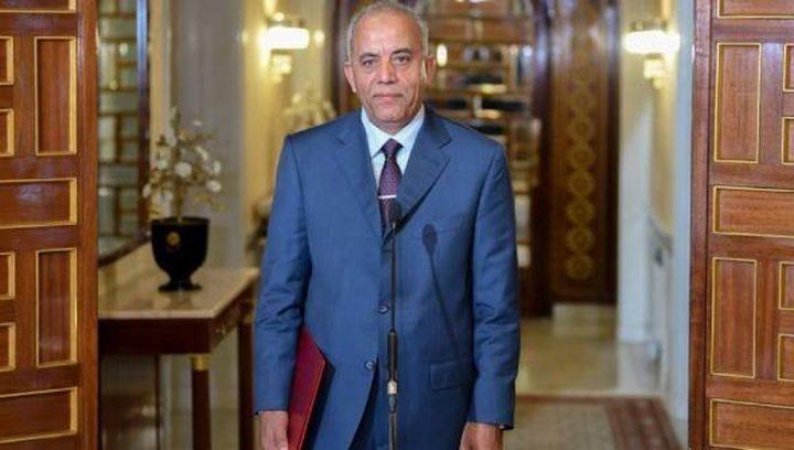 تونس: رئيس الحكومة المكلف يعلن تشكيل حكومته