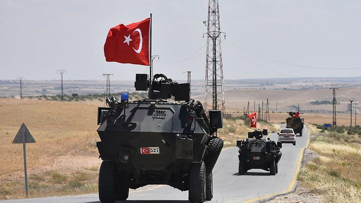 البرلمان التركي يقر إرسال قوات إلى ليبيا