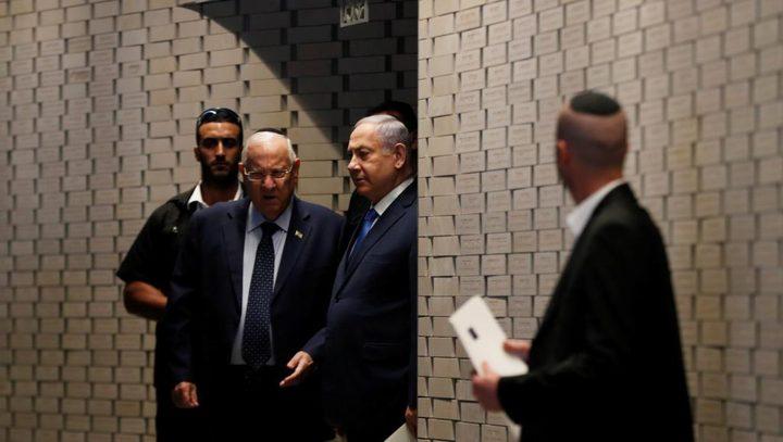 """""""العليا الإسرائيلية"""" ترفض التماسا بشأن منع نتنياهو من تشكيل حكومة"""