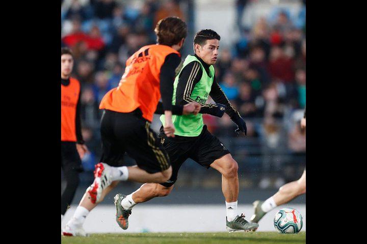 بعد غياب طال.. ثلاثي ريال مدريد جاهز للمشاركة أمام خيتافي