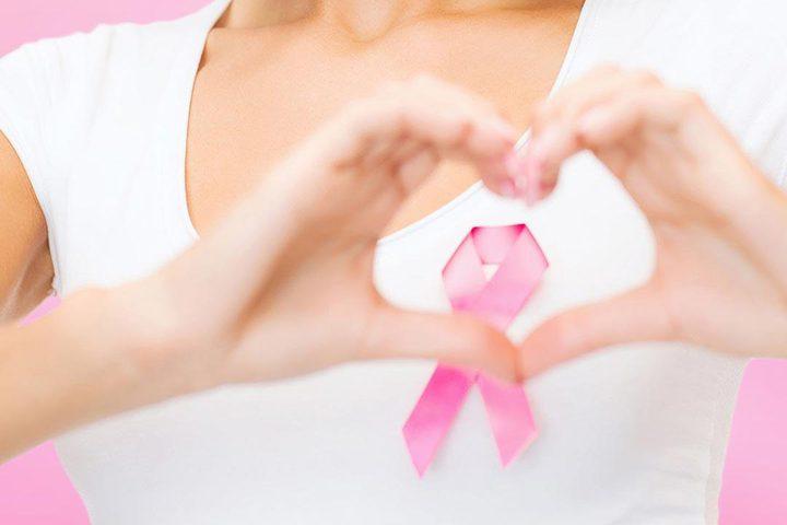 إكتشاف طريقة جديدة للحد من إنتشار أورام سرطان الثدي