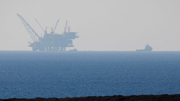 """""""إسرائيل"""" واليونان وقبرص يوقعن اليوم اتفاقا لنقل الغاز إلى أوروبا"""
