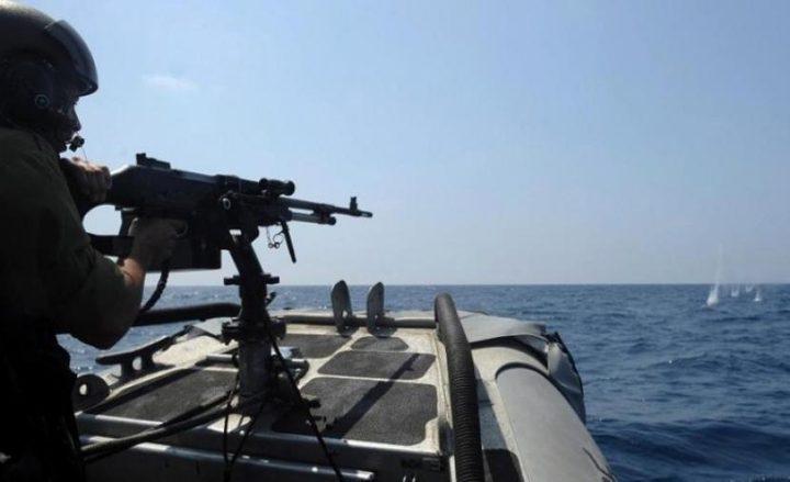 نيران الاحتلال تستهدف صياديّ ومزارعي غزة