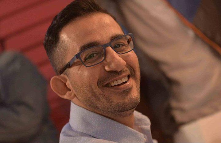 أحمد حلمي يسخر من نفسه