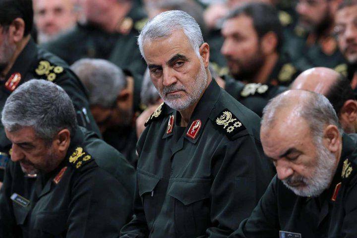 """حرب عالمية ثالثة تجتاح """"تويتر"""" بعد مقتل القائد الإيراني """"سليماني"""""""
