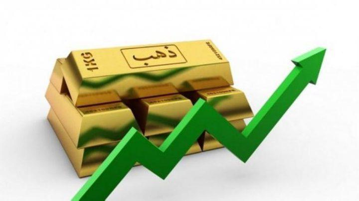 ارتفاع أسعار الذهب عقب اغتيال سليماني