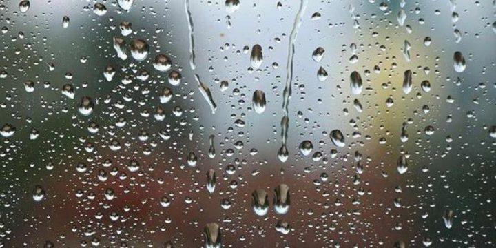 طقس فلسطين اليوم الجمعة: انخفاض ملموس وأمطار متفرقة