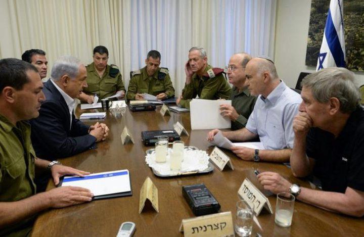 اجتماع طارئ لقيادة جيش الاحتلال بعد اغتيال القائد الايراني