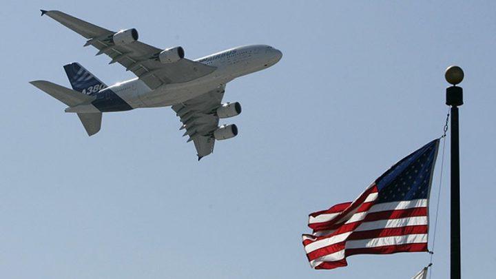 الولايات المتحدة تدعو مواطنيها إلى مغادرة العراق فوراً