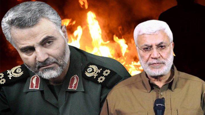 """""""رويترز"""": رسائل متبادلة بين طهران وواشنطن عبر سويسرا"""