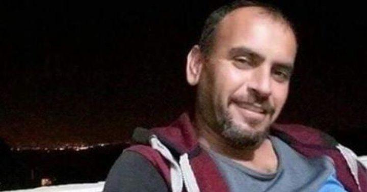 الأسير أحمد زهران يواصل إضرابه لليوم الـ103
