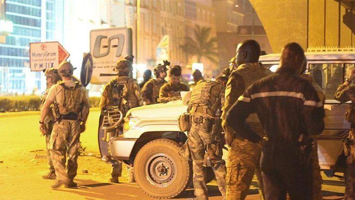 مقتل 14 تلميذًا بهجوم على حافلةفي بوركينا فاسو