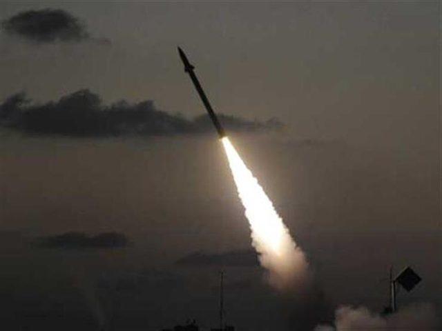 هجمات صاروخية تستهدف محيط السفارة وقواعد أمريكية
