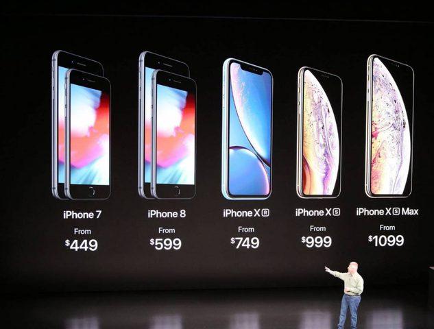 2020.. أبل تطلق هواتف جديدة بتكلفة متوسطة