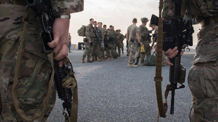 واشنطن ستنشر آلاف الجنود في الشرق الأوسط