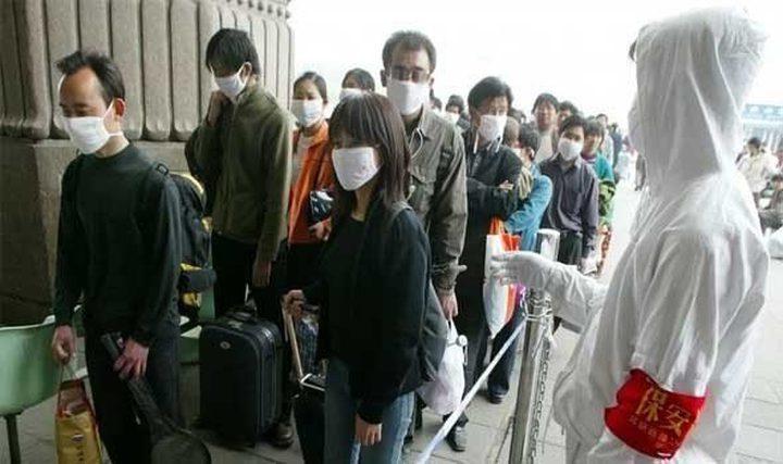 الصين.. إعلان حالة الطوارئ بسبب انتشار الوباء الغامض