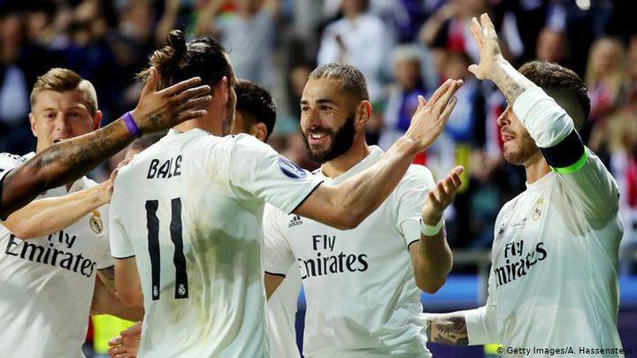 ريال مدريد يقترب من حسم صفقة جيسوس