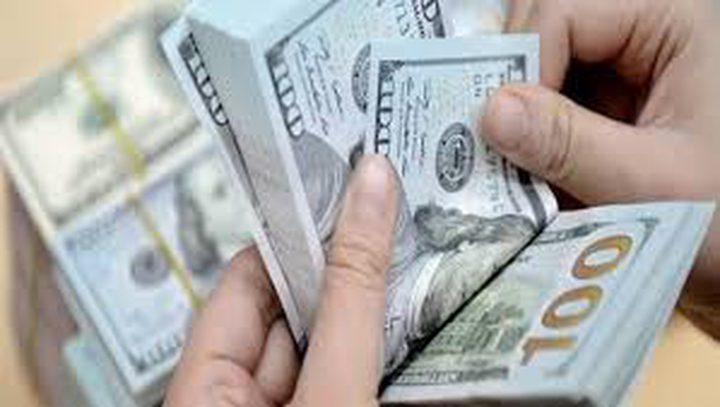 مكاتب الصرافة في العراق ترفع سعر الدولار