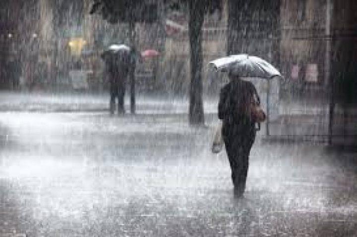 سلطة المياه: الأمطار الأخيرة زادت من معدل تغذية المياه الجوفية
