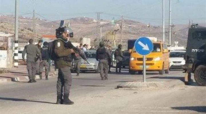 الصحة تنفي اطلاق الاحتلال النار على مجموعة شبان قرب طولكرم