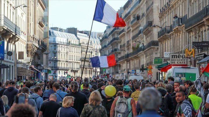 السلطات الفرنسية تحذر من عودة تنظيم داعش للمنطقة بسبب التوتر