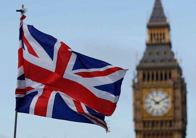 جونسون: لندن ليست لديها خطط لفرض عقوبات على العراق